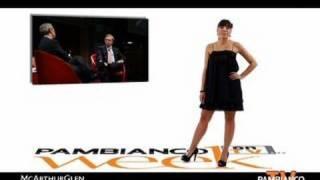 Convegno Pambianco 2010 - PWeek On TV #28