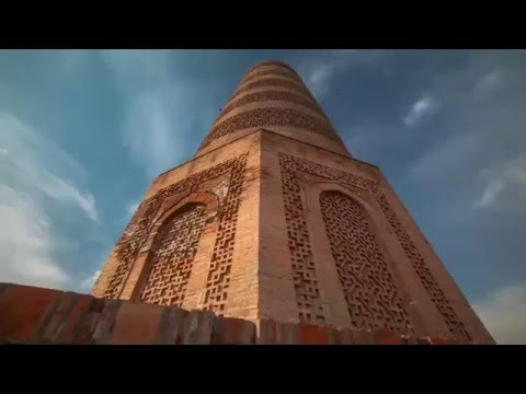 Kyrgyzstan Promo Video #8
