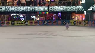 Sunway Pyramid Ice Rink product