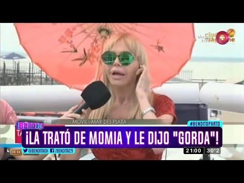 """¡La Trató De Momia Y Le Dijo """"gorda""""!"""