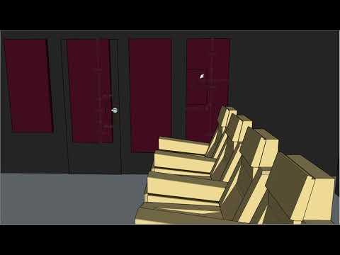 Home Theatre Room Acoustic Improvement
