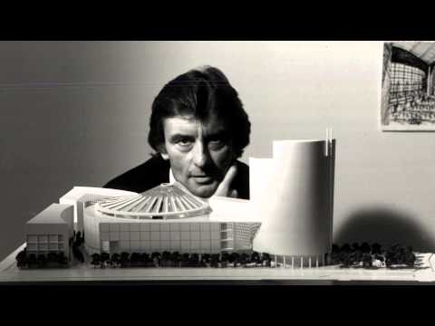 Helmut Jahn, FAIA Lifetime Achievement Award