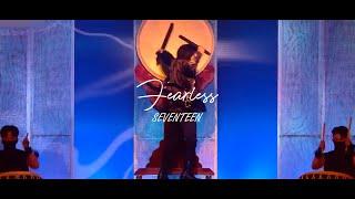 [세븐틴 SEVENTEEN] Fearless 교차편집 (컴백쇼 + 골든디스크) / Stagemix