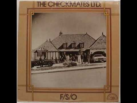 The Checkmates Ltd. - (Ain't a) Goddamned Thing Going On
