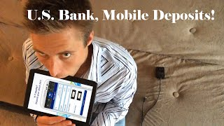 US Bank | Mobile Banking | App Review