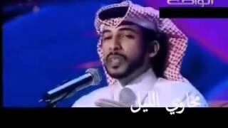 محمد بن فطيس كيك وعسل