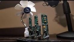 How To Setups USB Gekkoscience NewPac   Bitcoin Mining
