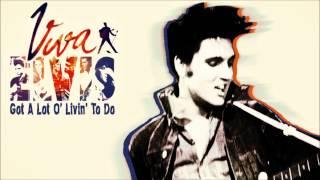 "Elvis Presley: ""Got A Lot O"