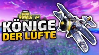 Der Himmel gehört uns - ♠ Fortnite BR: Air Royale #001 ♠