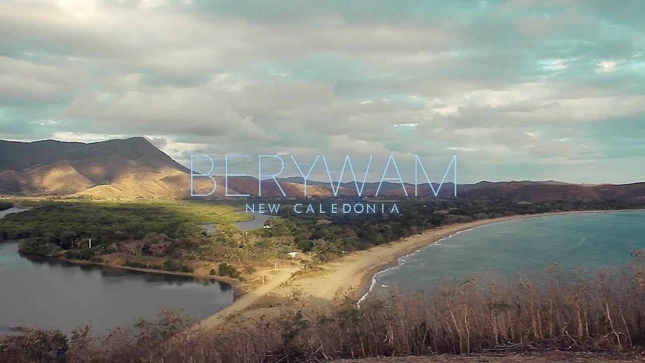 Berywam - New Caledonia (Beatbox)