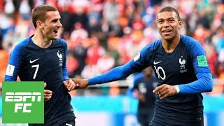 Previewing the epic France vs. Argentina round of 16 clash at 2018 World Cup | ESPN FC