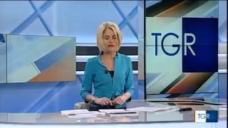 TGR Rai 3 - Convegno 2 Marzo 2018 - Sicilia