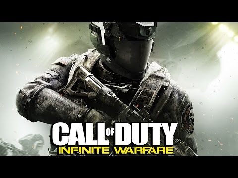 Call of Duty Infinite Warfare Película Completa en Español Latino | Todas las Cinemáticas