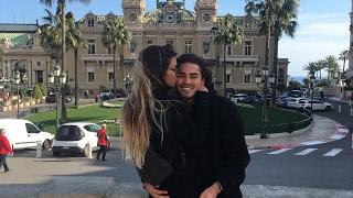 One of Elisabeth Rioux's most viewed videos: VLOG 1 : made 5900 km to surprise my boyfriend