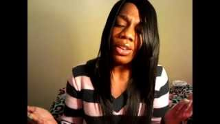Love and War- Tamar Braxton (Chalay Janelle Cover)