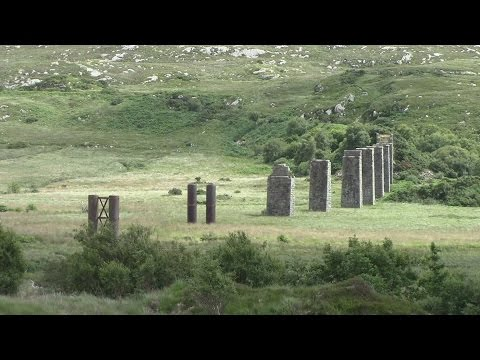 Abandoned railways of County Donegal