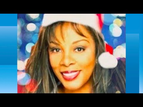 Christmas Medley - Donna Summer ( What Child Is This, Do You Hear What I Hear, Joy To The World )