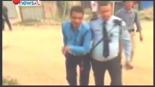 रक्सीको मातमा ट्राफिक प्रहरी | Sidha Kura Janata Sanga |