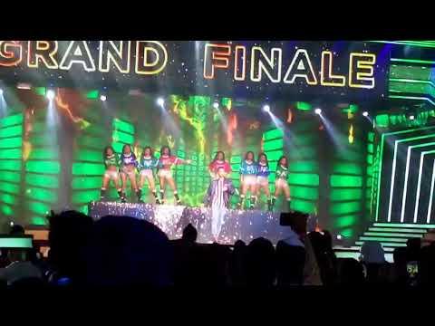 Dharmesh sir, Raghav Juyal and Punit Pathak Dance performance on DID Little Master Grand Finale LIVE