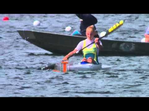 Canoe Niagara | Race 69 Semi 1, K2 Jun Women 500m from YouTube · Duration:  4 minutes 3 seconds