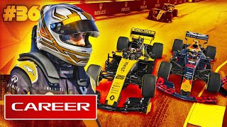 F1 2019 Career Mode Part 36: Should I Get Penalised for this?