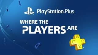 PlayStation Plus | Your PS4 monthly games for September