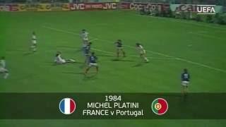 Platini, Poborský, Xabi Alonso: EURO On This Day - 23 June