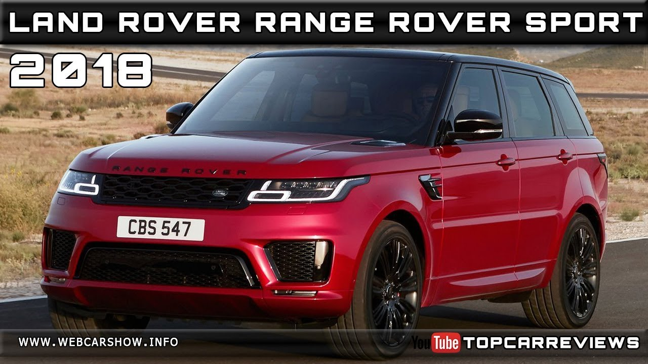 2018 land rover sport release date. simple date 2018 land rover range sport review rendered price specs release date on land rover sport release date