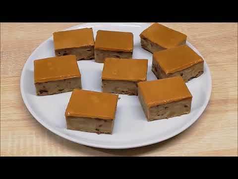 petits-gÂteaux-au-caramel-trÈs-facile-(cuisine-rapide)
