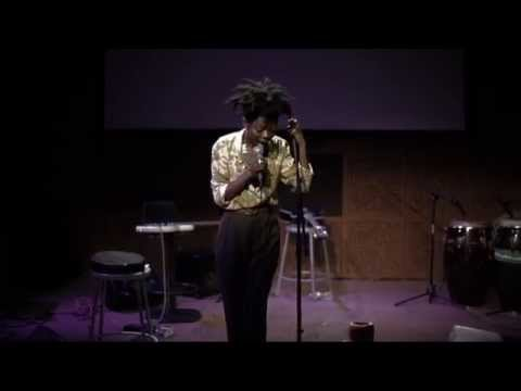 Jojo Abot performs in NY at The Caribbean Cultural Center African Diaspora Institute at Brooklyn