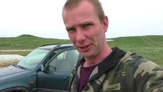 Бой насмерть Ural AS-PT165 PATRIOT и AURA
