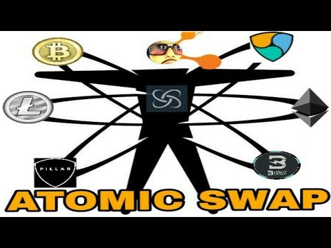 New Decentralized Altcoin Exchange (Altcoin.io) World's First Atomic Swap Wallet