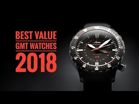Best Value GMT Watches - 2018 | Armand The Watch Guy