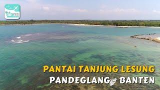 Pantai Tanjung Lesung - Beach Club - Pandeglang - Banten | tempatwisata.biz.id