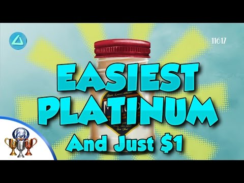 My Name is Mayo PS4 - Easiest Platinum Trophy & Just $1- How This Changes The Trophy System Forever