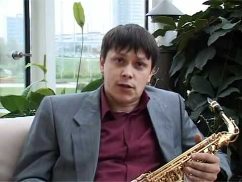 Свидетельство саксофониста Владимира Якубовича