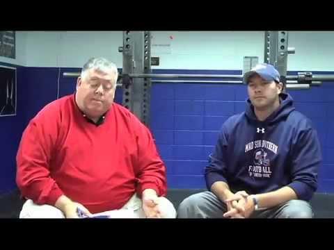 Madison Southern High School Jon Clark SHOW-MAY-2013