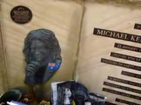 Michael Hutchence  ( Grave in Sydney ) Mp3