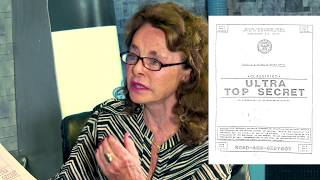 New MJ-12 Papers?  Disclosure Bunk? Ron James and Linda Moulton Howe