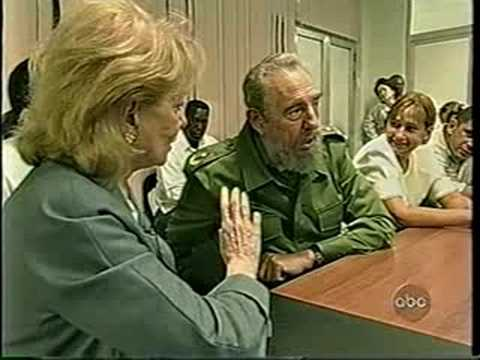 Barbara Walters: The Art of the Interview - ABC News