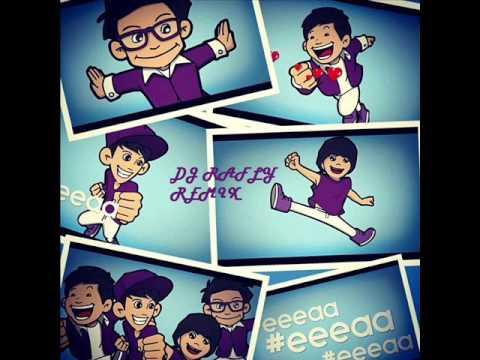 Coboy Junior - Eeeaa (DJ Rafly Remix)