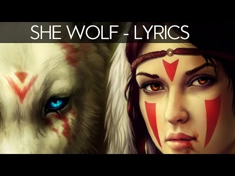 David Guetta - She Wolf   ft Sia  edit