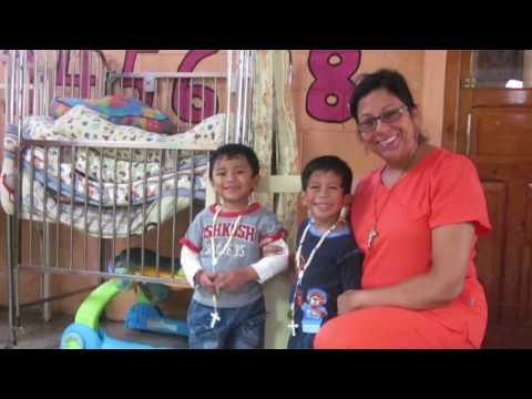 Dental assistant brings dental care, hope to kids in Mexico, Ecuador and Peru