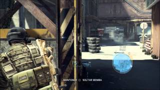 GHOST RECON FUTURE SOLDIER: ANALISIS EN ESPAÑOL EN DIRECTO!
