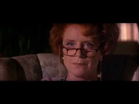 "Dolores meets Vera Donovan - ""Dolores Claiborne"" - Kathy Bates"