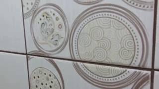 видео плитка cersanit