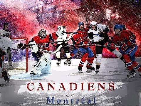 «Канадиенс» навсегда! (драма, история, спорт) фильм полностью
