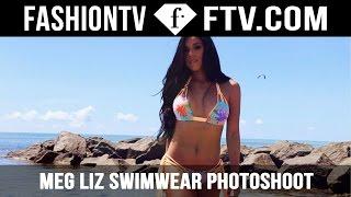 Summer Days in Meg Liz Swimwear | FashionTV