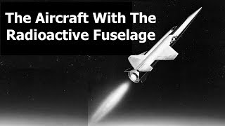 The Radioactive Alternative To The X-15 - Faster, Higher, Cheaper. The Douglas D-684