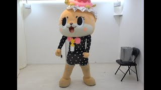 【Part3】ちぃたん☆欲張り動画セットJapanese Mascot Fails, Fights & Funny Moments Video